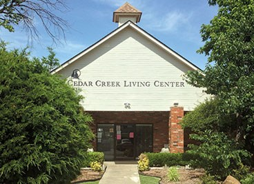 Cedar Creek Nursing Home