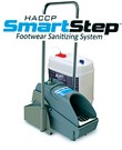 New footwear sanitizing system released