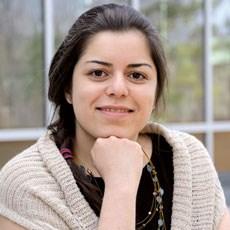 Rana Zadeh, Ph.D.