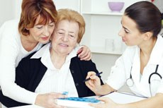 Consumer awareness of nursing home and staffing data is a key strategy in the action plan