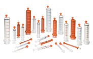 EPS releases new styles of oral syringes