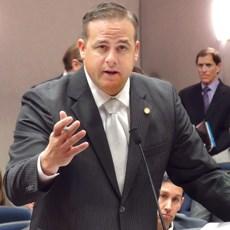 Rep. Frank Artiles (R-Miami)