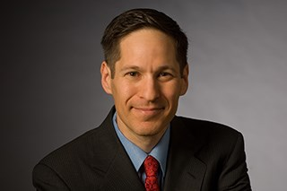CDC Director Thomas Frieden, M.D., MPH