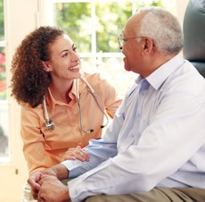 Study examines 'elderspeak' tendencies in LTC caregivers