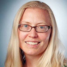 UCSF's Laura Wagner, Ph.D., RN