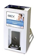 Daylight Medical debuts device for disinfection