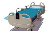 EHOB to provide bedside pressure mapping system