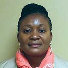 Georgette Ngembus