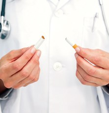 Smokers not informed of ways habit can affect wound healing