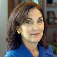 Irene Fleshner, RN, MHA, FACHE