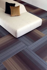 Flooring group introduces plank products