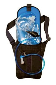 Hydration device debuts