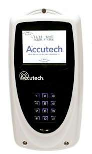 Accutech announces wander management system integration