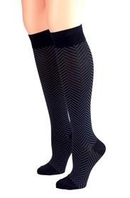 Soxxy debuts compression socks