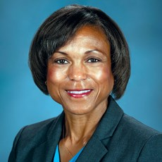 Dr. Olevia Pitts