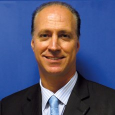 Brian Marandola, Associate Executive Director of Greenspring