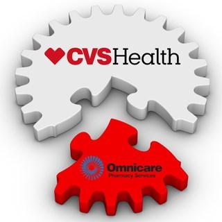 CVS to acquire Omnicare for $10.4 billion
