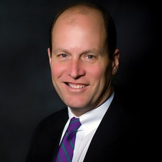 Scott McFadden, Chief Executive Officer of Lutheran Home & Harwood Place
