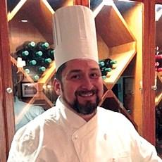 Executive chef hired at Devonshire PGA