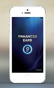 Hearing app launched