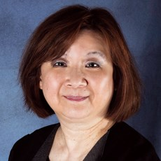 Jessica Shyu M.S., R.D.,  Senior Director of Nutrition & Wellness, Morrison Community Living