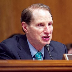 Wyden: Realize patient consequences