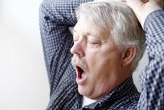 Bad sleep links to Alzheimer's