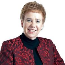 Tammy Barker, SVP Kindred