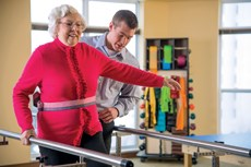 In a recent Ziegler poll of senior living CFOs, 83.3% said their communities outsource rehabilitation and therapy services for residents.