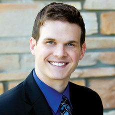 Blake Marshall