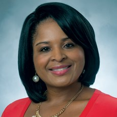 Livingston becomes director of social services at Hughes