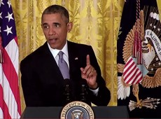 Obama's bombshell: More industry rules