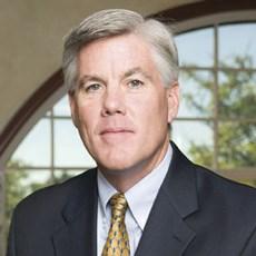 George Hager, Genesis CEO