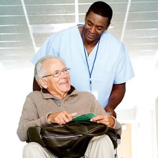 The pressure is on long-term care to help patients navigate their care stages.