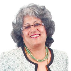 Profile: Naushira Pandya, M.D.