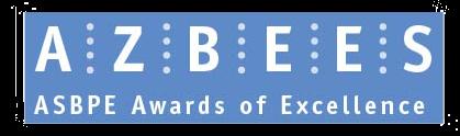 McKnight's wins two national 'Azbee' awards