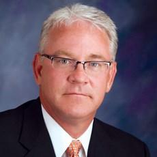 Tim Getty