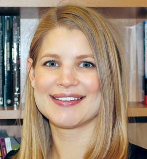 Fatigue puts new licensed nurses at risk, Witkoski Stimpfel says.