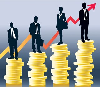 Admin pay averages $100K; DONs $86,690