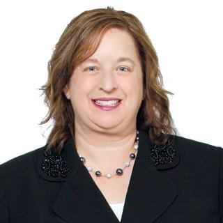 Profile: Sharon Colling