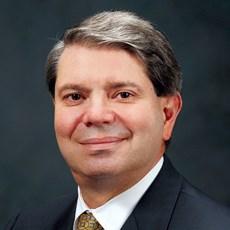 GAO chief overseer Gene L. Dodaro