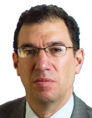 60 Seconds With Andrew M. Slavitt, CMS Acting Administrator