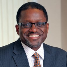 Gary Gibbons, M.D., is director of the National Heart, Lung, and Blood Institute at NIH.