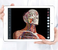 Apple's new iPad marketed with healthcare uses in mind