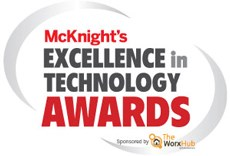 Technology solutions shine in 4th annual McKnight's Excellence in Technology Awards