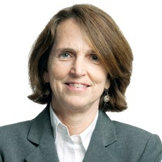 Katie Smith Sloan is the new LeadingAge president and CEO