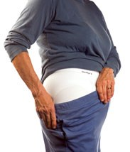 New hip protectors released