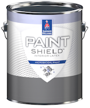 Sherwin-Williams launches microbicidal paint