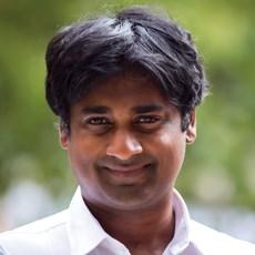 Ravi Komatireddy, M.D.