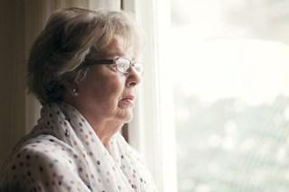 Opioids may darken mood